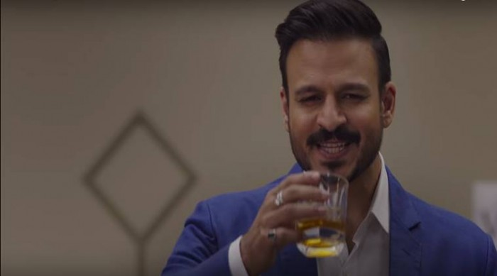 Vivek Oberoi paid a bomb for his film with Ram Charan?