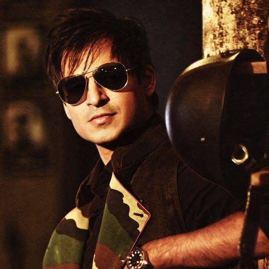 Vivek Oberoi to play a ruthless baddie in Ram Charan's next with Boyapati Srinu