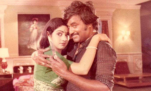 When Sridevi undertook a fast for Rajinikanth's speedy recovery