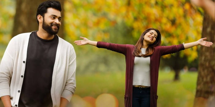 Tholiprema Movie Review: Deeply emotional and poignant