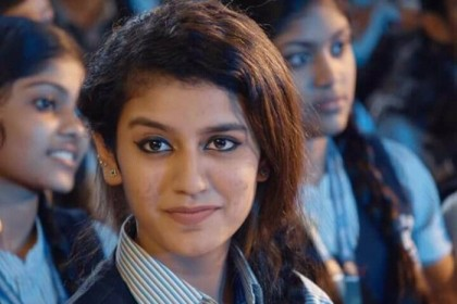 Priya Prakash Varrier: At the moment I'm getting a lot of offers from various industry