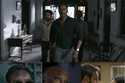 अजय देवगन की नई फिल्म का धमाकेदार ट्रेलर देखिये यहाँ