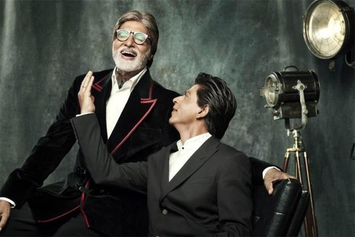 शाहरुख़ खान के फोलोवर्स अचानक से बढ़ गए हैं वहीँ अमिताभ बच्चन के 40 लाख फोलोवर्स कम हुए