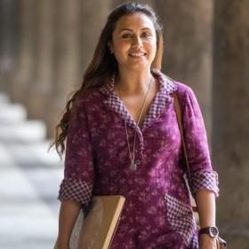 रानी मुखर्जी की फिल्म ने कमाए इतने
