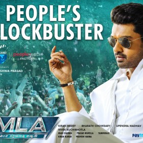 Box Office Report: Decent openings for Nandamuri Kalyanram and Kajal Aggarwal starrer MLA