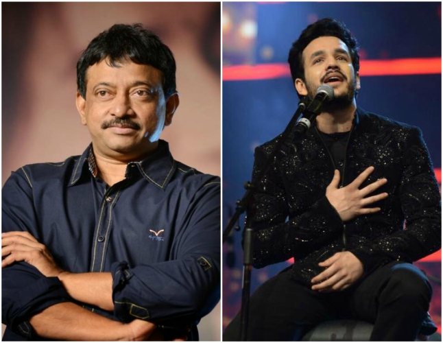 Ram Gopal Varma to make intense and extremely realistic action film with Akhil Akkineni