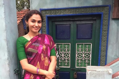 Andrea Jeremiah was 'scared' about her role in Vada Chennai and here's why
