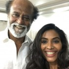EXCLUSIVE! Anjali Patil: Rajinikanth is very caring and there's so much we can learn from him