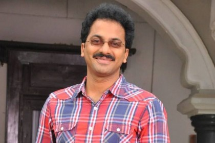 Bhaagamathie director G Ashok will next make an international project