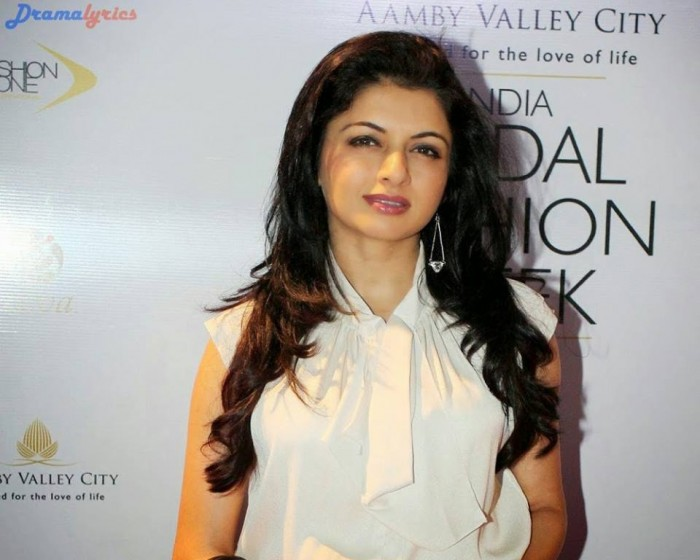 Maine Pyar Kiya actor Bhagyashree will make a comeback with the Telugu remake of 2 States