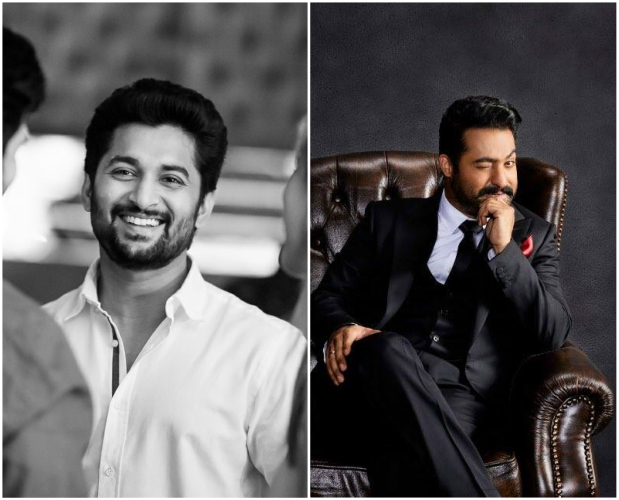 Nani to replace Jr NTR as the host of Bigg Boss Telugu Season 2?