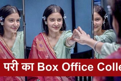 अनुष्का शर्मा की फिल्म परी ने अबतक कमाया इतना, पढ़ें Box Office Collection