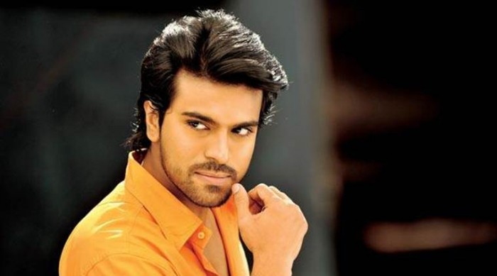 Ram Charan: I signed SS Rajamouli's multi-starrer without listening to the script