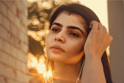 Singer Chinmayi opens up about being molested