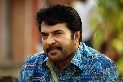 Confirmed! Mammootty to play YSR in the former Andhra CM's biopic