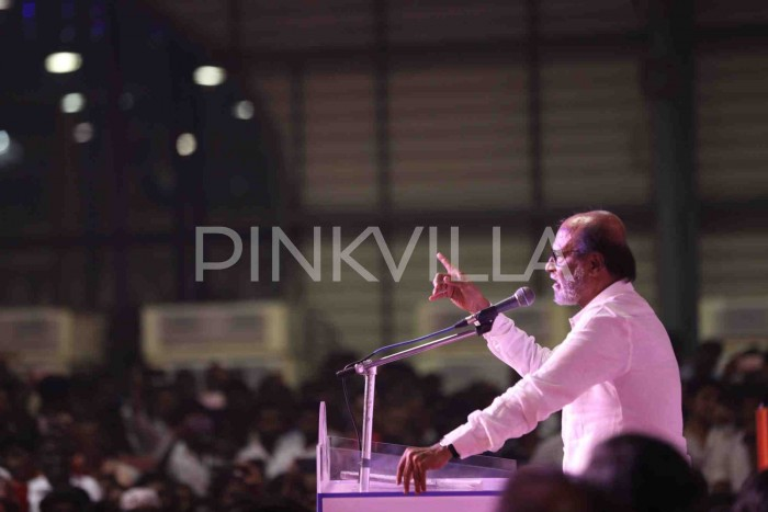 Will try to bring back the MGR rule in Tamil Nadu, says Rajinikanth
