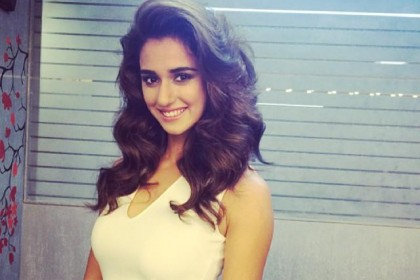 Disha Patani on Sangamithra: I am no one to replace Shruti Haasan