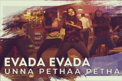 Tamizh Padam 2.0 Song: Evada Unna Petha is an artistic sarcasm on soup songs