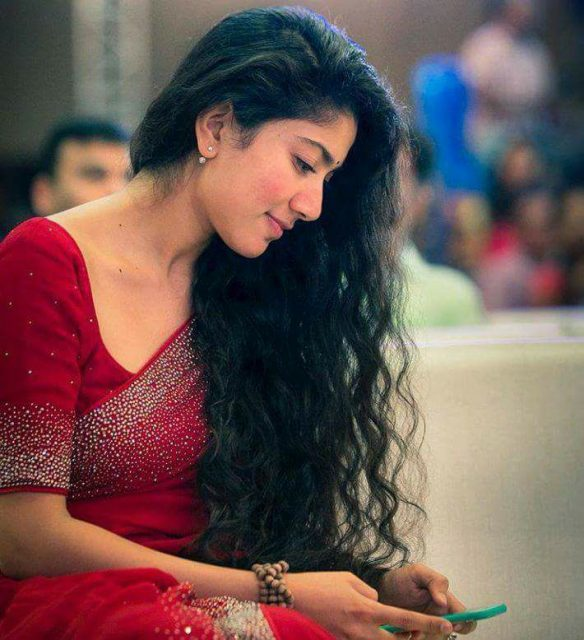 Following Naga Shaurya's 'tantrum' remark, Sai Pallavi to reportedly promote Kanam alone