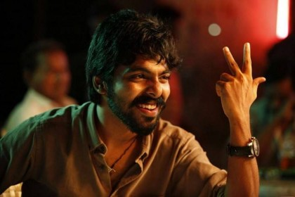 Music composer-turned-actor GV Prakash to enter Bollywood?