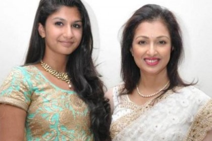 Gautami clarifies that her daughter is not making her debut with Varma