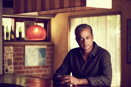 Gautham Menon: I got a chance to meet Kamal Haasan early in my career and that was a great breakthrough