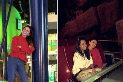 These photos of Hansika Motwani chilling like a pro are quite awesome