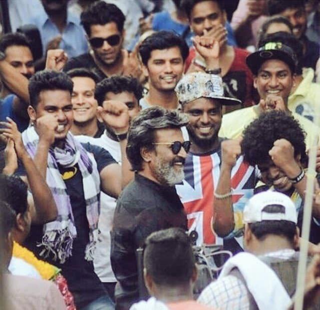 Has Rajinikanth starrer Kaala been postponed? Here is an update
