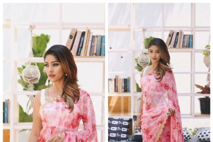 Yay or Nay: Anu Emmanuel in Ashwini Reddy