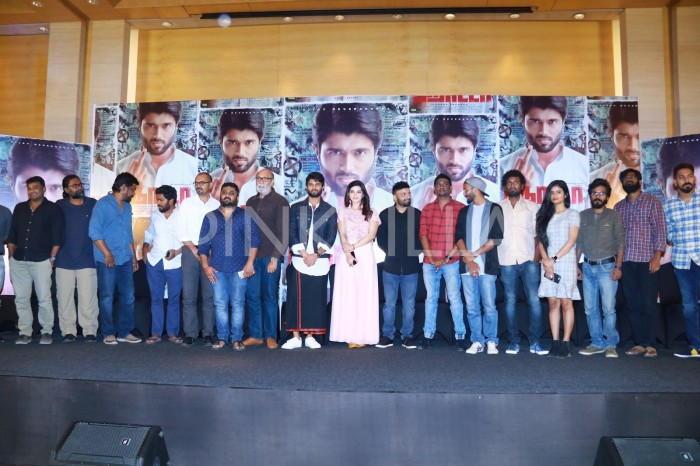I didn't want to do a Tamil film unless I knew the language, says Vijay Deverakonda about NOTA