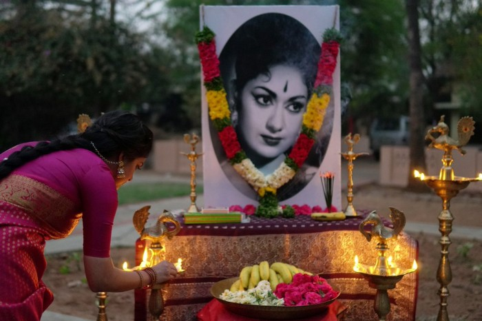 Shooting of Mahanati gets wrapped up; Keerthy Suresh posts an emotional message