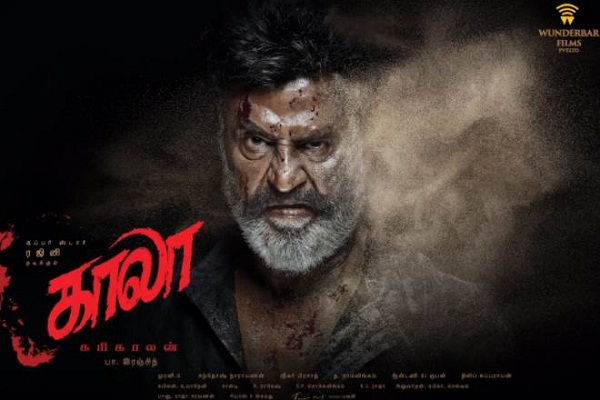 Rajinikanth mania reigns supreme as Kaala teaser clocks 20 million views