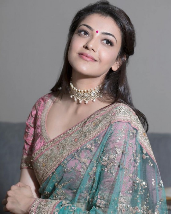 Kajal Aggarwal has a strong message for all women