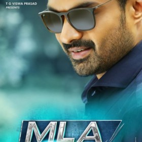 Kalyan Ram about MLA: It's not a hardcore political drama