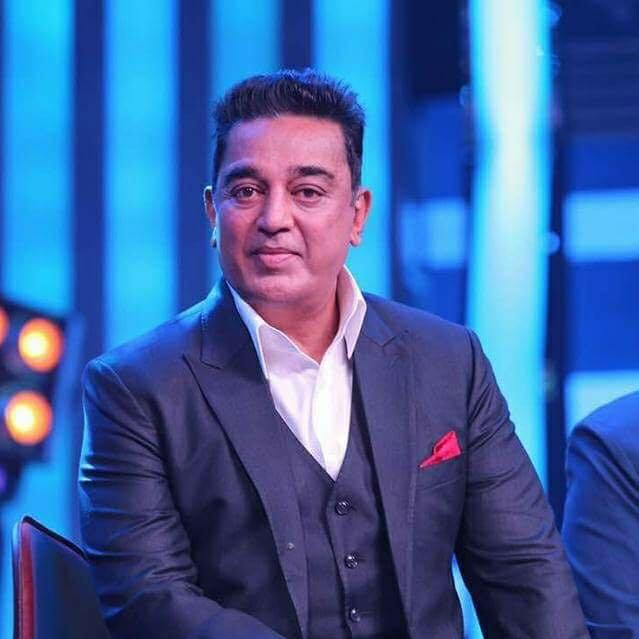 Kamal Haasan: Change starts with us and it is important that we as individuals be the change