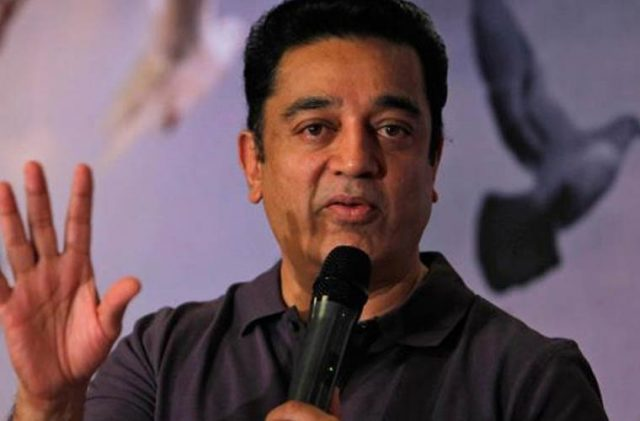 Kamal Haasan about BJP leader's Periyar comment: It is very wrong