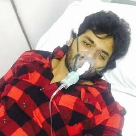 Kannada actor Karthik Vikram assaulted in Bengaluru by unidentified men