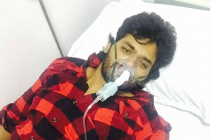 Kannada actor Karthik Vikram assaulted in Bengaluru by unidentified men