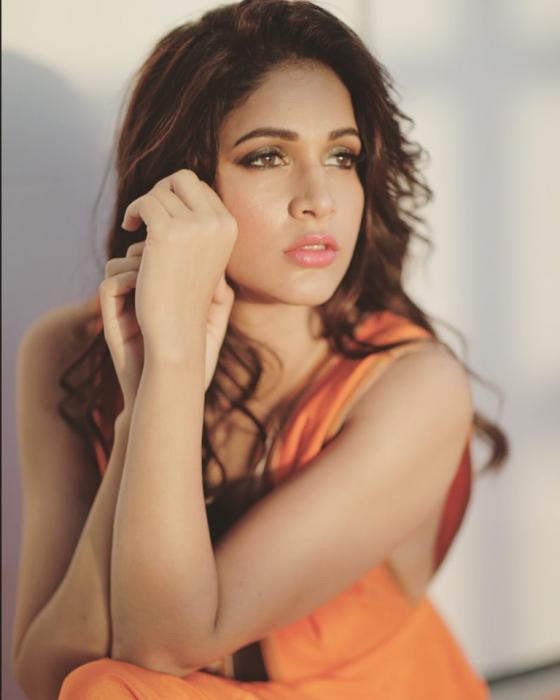 Lavanya Tripathi signed on opposite Ravi Teja in Santosh Srinivas' next?