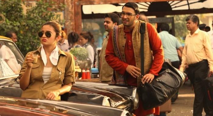 गली बॉय के लिए रणवीर सिंह ने की मुंबई के इस स्टेशन पर शूटिंग