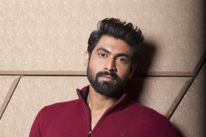 Rana Daggubati lends his voice for Thanos in the Telugu version of Avengers