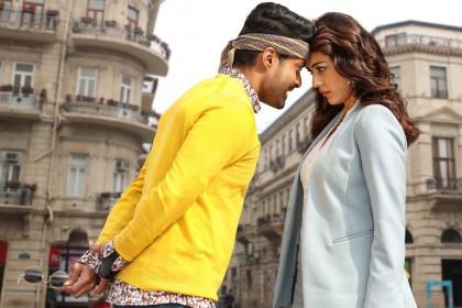 MLA starring Nandamuri Kalyanram and Kajal Aggarwal all set to release on March 23