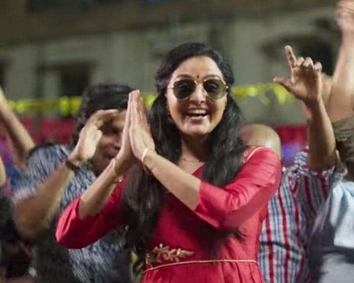 Manju Warrier starrer Mohanlal under plagiarism row now