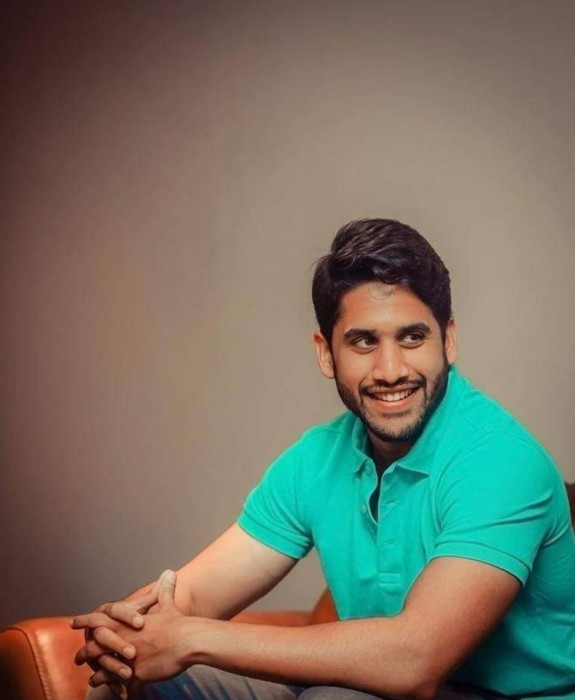 Naga Chaitanya to play ANR in Mahanati?