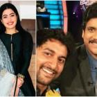 Rashmika Mandanna signed on for Nani and Nagarjuna's multi-starrer?