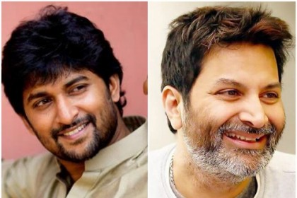 Actor Nani to team up with Trivikram Srinivas soon? Here is an update