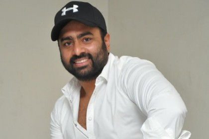 Nara Rohit to play a speech-impaired character in his next