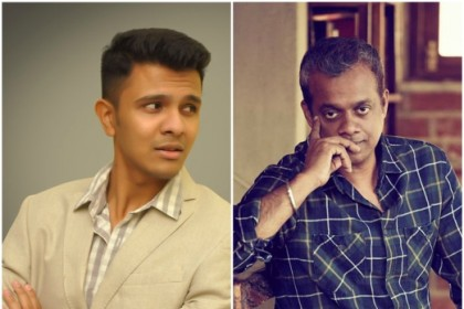 Karthick Naren and Gautham Menon attack each other over issues with Naragasooran