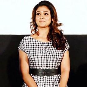 Nayanthara begins shooting for Sye Raa Narasimha Reddy starring Mega Star Chiranjeevi
