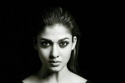 Nayanthara may star opposite GV Prakash in her next